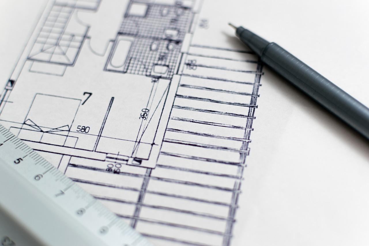 Construction de maison, le rôle de l'architecte