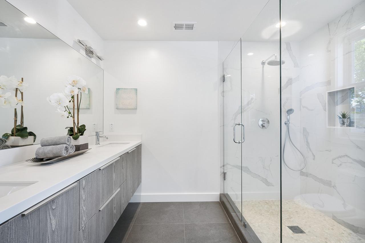 Les choses à savoir quand vous voulez rénover votre salle de bains