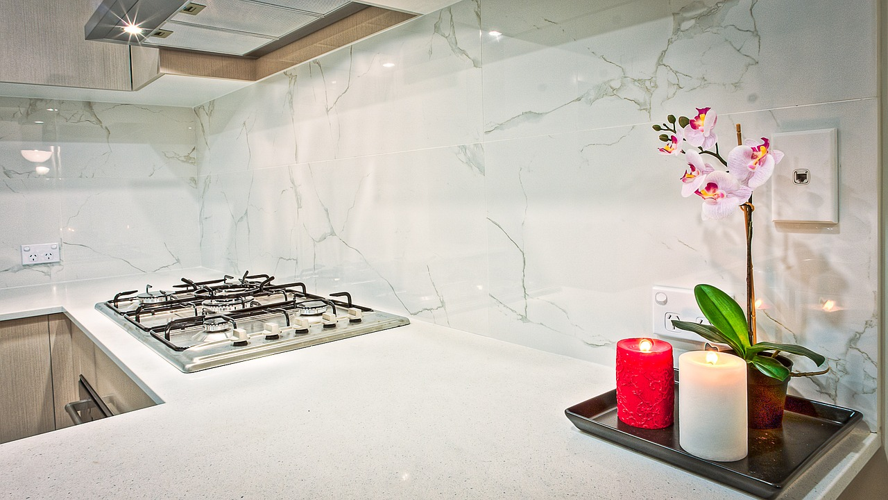 Rénover sa cuisine pour gagner plus d'espace